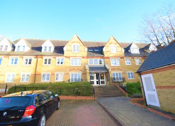 2 bed flat to rent in Eton House, Anglian Close, Watford, Hertfordshire WD24