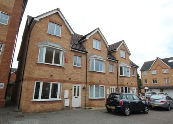 Thumbnail 4 bed town house to rent in Snowberry Close, Bradley Stoke, Bristol