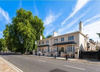 Thumbnail 3 bed flat to rent in Park Village West, London