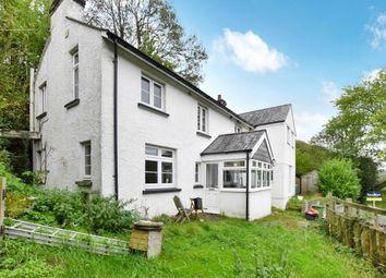 Thumbnail 4 bed detached house for sale in Lamellion, Liskeard, Cornwall