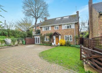 3 bed detached house for sale in London Road, Westerham TN16