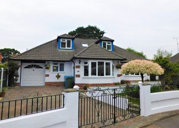 Thumbnail 4 bed detached house for sale in Halter Path, Poole