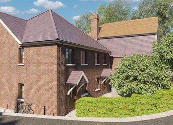 Thumbnail 4 bed semi-detached house for sale in Beauharrow Road, St. Leonards-On-Sea, East Sussex