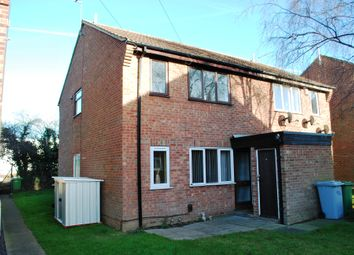 Thumbnail 1 bedroom flat to rent in Hazel Grove, Newark