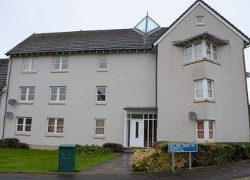 Thumbnail 2 bed flat to rent in Hillside Grove, Bo'ness