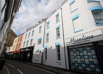 Thumbnail 1 bedroom flat for sale in Denmark Street, Bristol