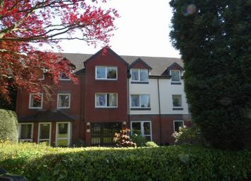 Thumbnail 2 bed flat for sale in Blythe Court, 4 Grange Road, Solihull, West Midlands