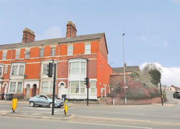 Thumbnail 4 bed flat for sale in Weedon Road, St James, Northampton
