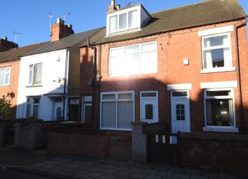 Thumbnail 2 bed semi-detached house for sale in Howard Street, Sutton-In-Ashfield, Nottinghamshire