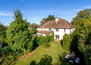 3 bed semi-detached house for sale in Grange Road, Alresford, Hampshire SO24