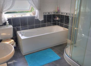 Thumbnail 3 bed terraced house for sale in Melrose Terrace, Bedlington