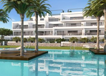 Thumbnail 3 bed apartment for sale in Las Colinas Golf And Country Club, Villamartin, Costa Blanca, Valencia, Spain