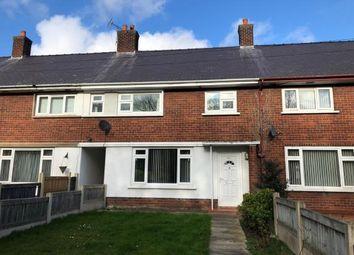 Thumbnail 4 bed terraced house for sale in Ffordd Pennant, Mostyn, Holywell, Flintshire