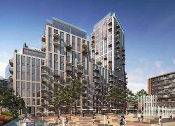 Thumbnail 2 bed flat for sale in Alexander Wharf, London Dock, London