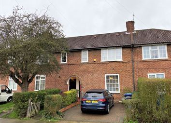 Thumbnail 2 bed terraced house for sale in Trevor Road, Edgware- Two Double Bedroom House, Available Now!