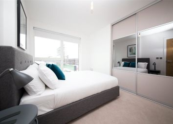 Thumbnail 1 bed flat for sale in Quince House, Colindale Garden, London