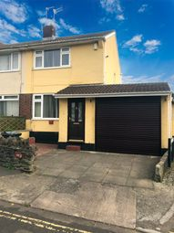 Thumbnail 3 bed semi-detached house for sale in Pound Lane, Bristol