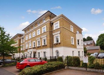 Thumbnail 2 bed flat to rent in Lloyd Villas, Lewisham Way, London