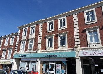 Thumbnail 3 bed flat to rent in Dillwyn Road, Sketty, Swansea.