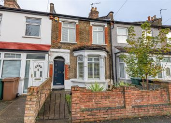 Thumbnail 2 bed terraced house for sale in Roberts Road, London