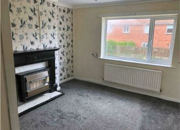 Thumbnail 2 bed semi-detached house to rent in Ullswater Road, Ferryhill
