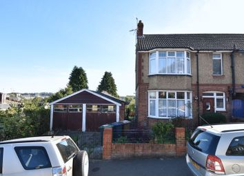 Thumbnail 3 bedroom end terrace house for sale in Seymour Road, Luton