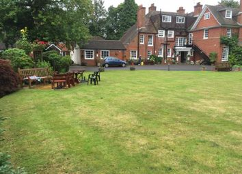 Thumbnail 3 bed detached house to rent in Victoria Hill Road, Fleet, Hampshire