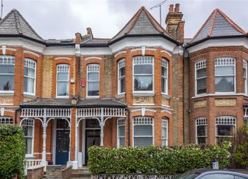 Thumbnail 4 bed terraced house for sale in Elder Avenue, Crouch End, London