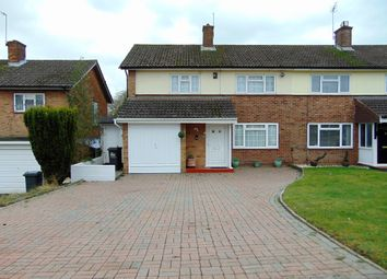 Thumbnail 3 bedroom semi-detached house for sale in Falconwood Road, Croydon
