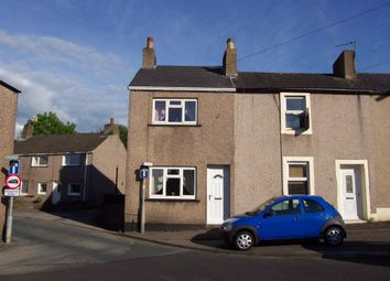 Thumbnail 3 bed terraced house to rent in Main Street, Ellenborough, Maryport, Maryport
