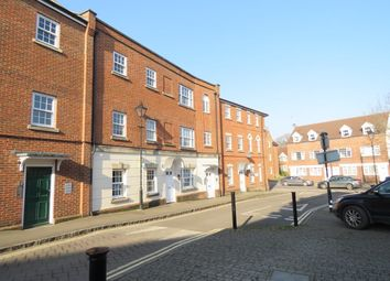 Thumbnail 2 bed flat for sale in Coopers Lane, Abingdon, Oxfordshire