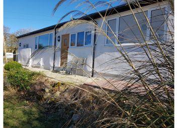Thumbnail 3 bed detached house for sale in Upper Llandwrog, Caernarfon