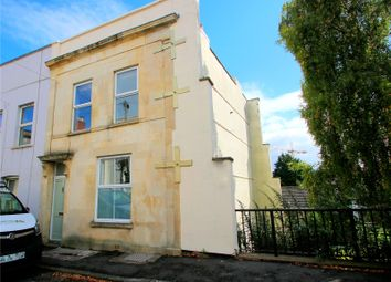 Thumbnail 3 bedroom end terrace house for sale in Alpha Road, Southville, Bristol