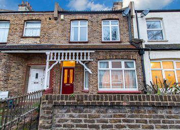 Thumbnail 2 bed terraced house for sale in Stromness Road, Southend-On-Sea
