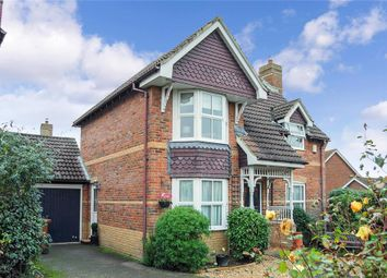 Thumbnail 3 bed detached house for sale in Green Lane, Paddock Wood, Tonbridge, Kent