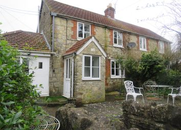 Thumbnail Cottage for sale in The Quarry, Tisbury, Salisbury