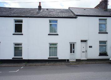 2 bed terraced house for sale in Lee Mill Bridge, Ivybridge PL21