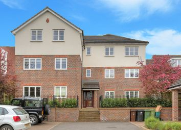 Thumbnail 2 bed flat to rent in Mallard Mews, Harpenden