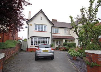 Thumbnail 4 bed semi-detached house for sale in Coudray Road, Southport
