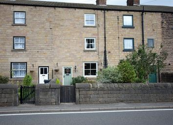 Thumbnail 2 bed cottage for sale in Dukes Buildings, Milford, Belper, Derbyshire