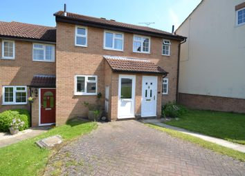 Thumbnail 2 bedroom terraced house for sale in Shutehay Drive, Cam, Dursley