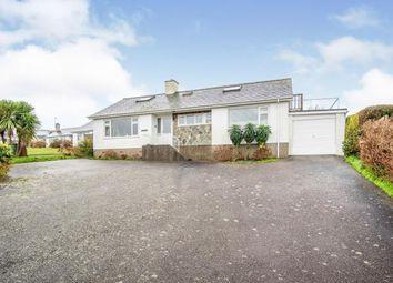 Thumbnail 3 bed bungalow for sale in Maes Awel, Abersoch, Gwynedd, .