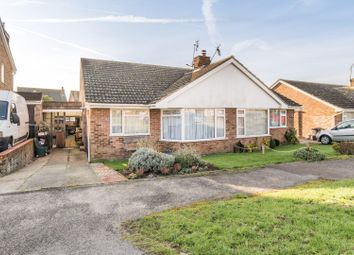 Thumbnail 2 bedroom bungalow for sale in Nightingale Avenue, Seasalter, Whitstable