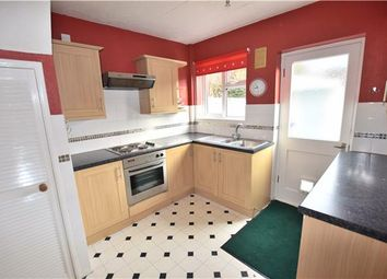Thumbnail 4 bedroom semi-detached house to rent in Westlands Drive, Headington