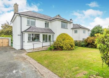 4 bed detached house for sale in Llanbedrog, Gwynedd, . LL53