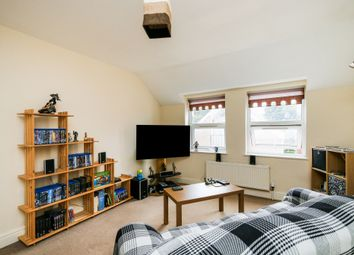 Thumbnail 2 bed flat for sale in The Mall, Gold Street, Kettering