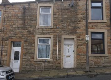 Thumbnail 2 bed terraced house for sale in Cliff Street, Padiham, Burnley