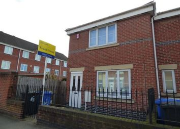Thumbnail 3 bedroom terraced house for sale in Slack Lane, Derby, Derbyshire