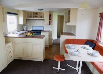 Thumbnail 3 bedroom mobile/park home for sale in Gillard Road, Brixham