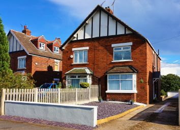 Thumbnail 3 bed semi-detached house for sale in High Street, Doncaster